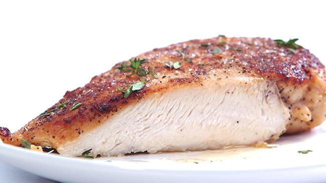 Chicken breast diet to lose belly fat bellyfatzone com