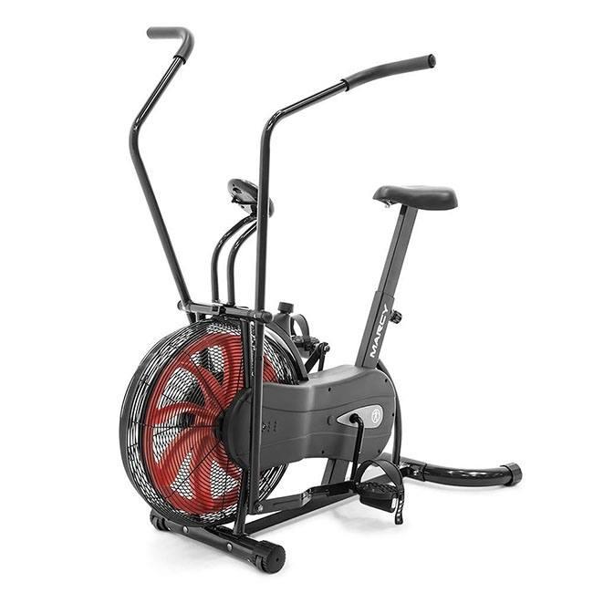 Fan Bike