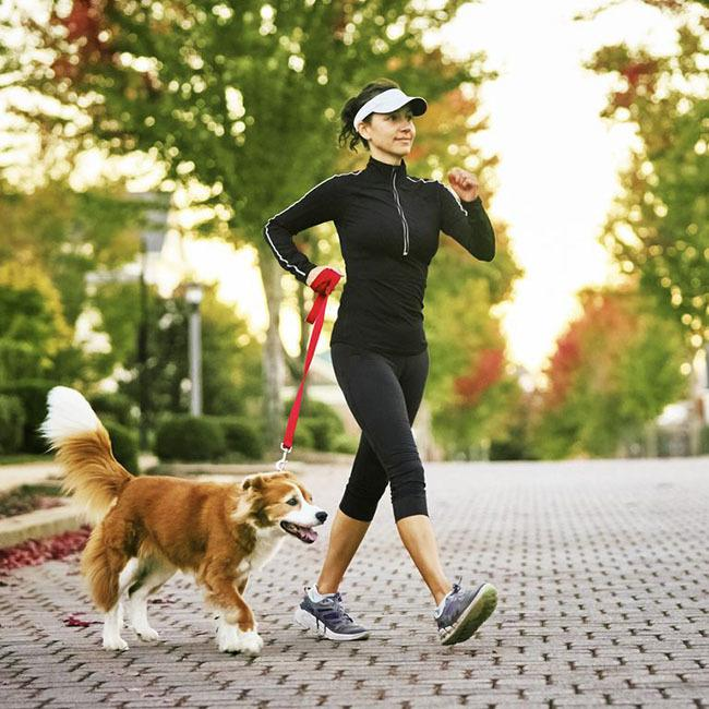 Types of weight loss walking