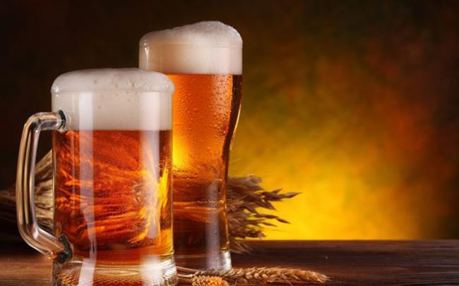 Ignore alcoholic beverages