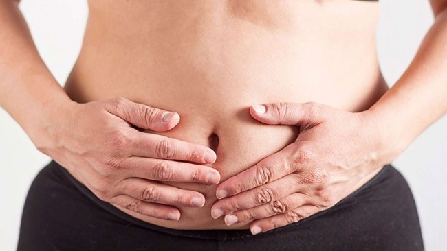 Eat to reduce bloating