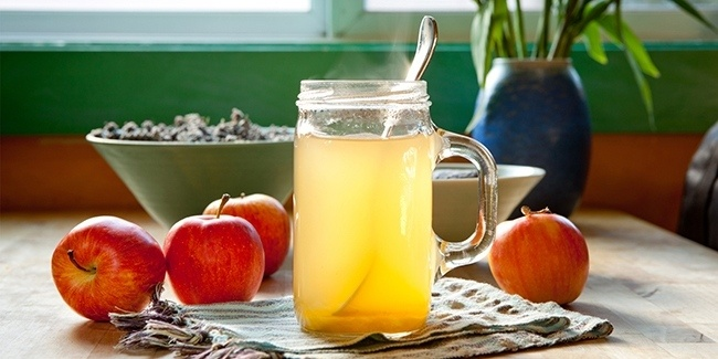 Which study proves that apple cider vinegar helps you reduce your waistline?