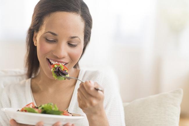 Talk to a registered dietitian