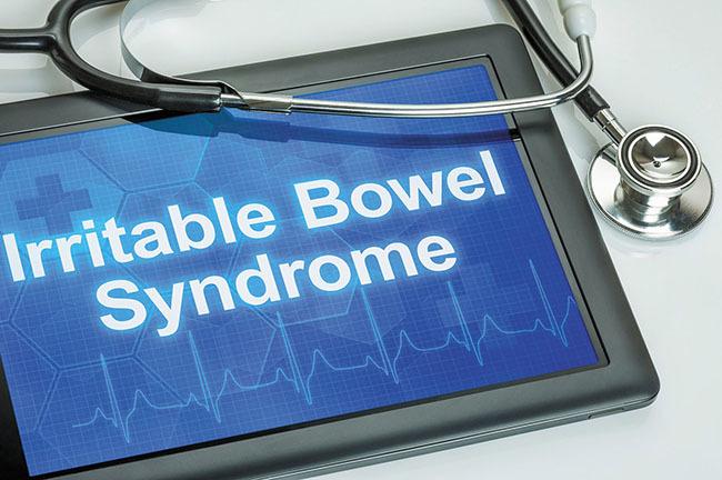 Treat irritable bowel syndrome