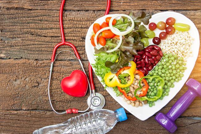 Eat low-fat foods
