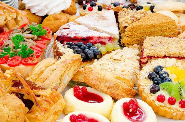 Avoid sweet food