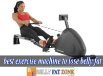 What is The Best Exercise Machine to Lose Belly Fat?