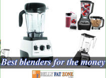 Top 19 Best Blenders For The Money 2021 – Help you have a cool head to decide