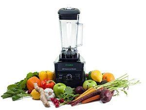 Cleanblend 3HP 2001 Blender