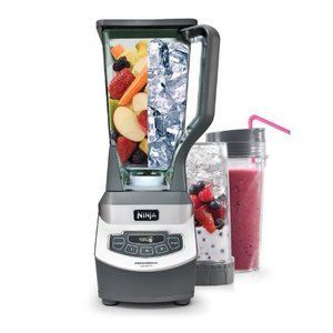 Ninja Professional BL660 Blender for Juicing