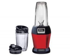 Nutri Ninja Pro Personal Blender BL456R – Best Personal Blender
