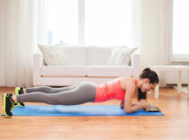 Plank Lose Belly Fat – The Fastest And Most Effective At Home