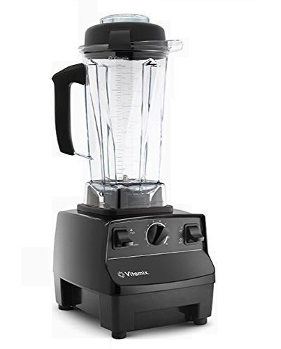 Vitamix 5200 Series Green Smoothie Blender – Our #1 Rated