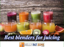 Top 9 Best Blenders For Juicing 2021 – Help You Regain Your Dream Physique