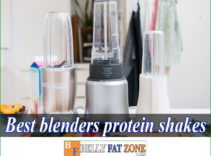 Top 20 Best Blenders Protein Shakes 2021 – You Need To Find Here