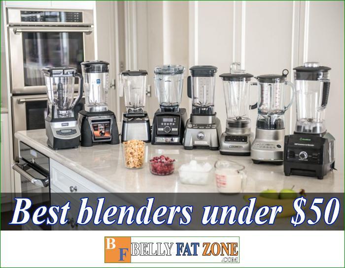 Best Blenders Under  of 2021