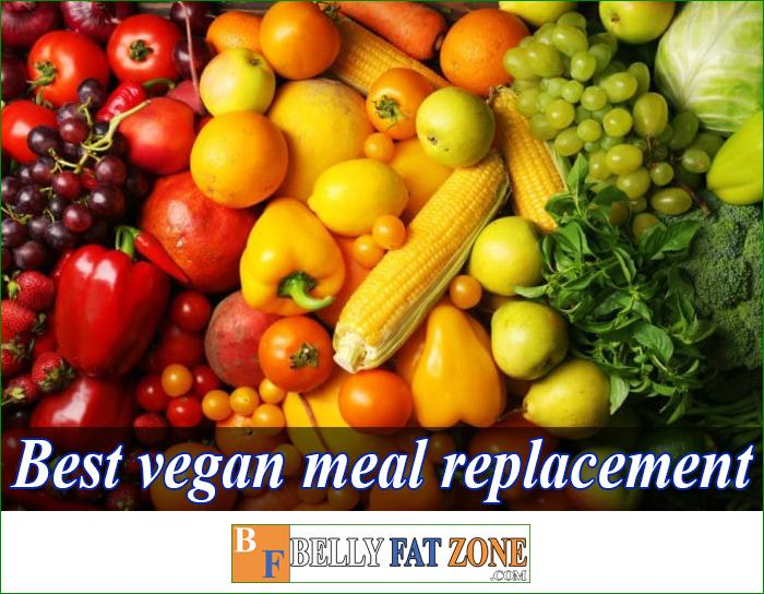 Top 16 Best Vegan Meal Replacement 2021 help You, Full Of Energy from Nature