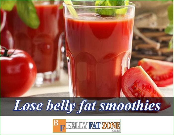 Enjoy 23 Smoothies That Help You Lose Belly Fat Every Day