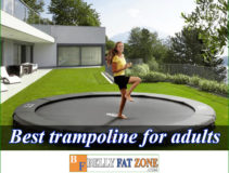 Top 16 Best Trampoline For Adults 2021 – Don't Buy Before Reading This Article