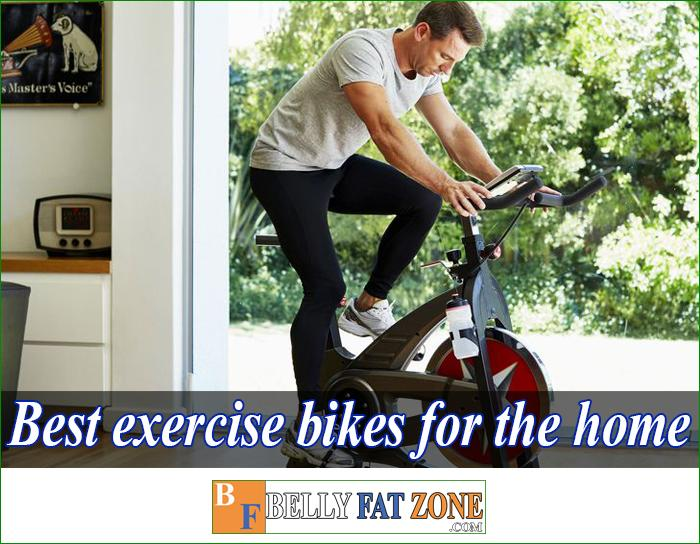 Top 18 Best Exercise Bikes For the Home 2021