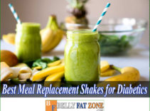 Top 14 Best Meal Replacement Shakes for Diabetics 2021 Reviews