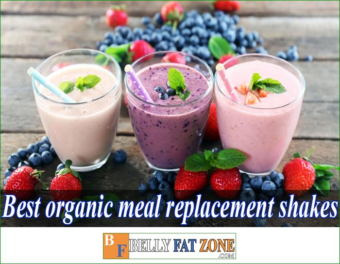 Top 15 Best Organic Meal Replacement Shakes 2021 Delicious Waiting For You To Enjoy