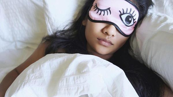 Sleep Early
