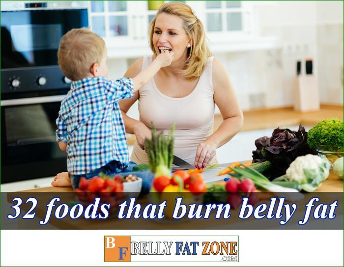 32 foods that burn belly fat fast bellyfatzone com
