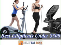 Top 15 Best Ellipticals Under 0 – 2021 Help You Practice Everywhere To Improve Health