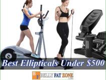 Top 15 Best Ellipticals Under 0 – 2021 Help You Practice Everywhere To Improve Health