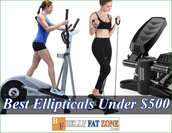 Top 15 Best Ellipticals Under 0 - 2021 Help You Practice Everywhere To Improve Health