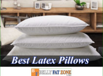 Top 16 Best Latex Pillows 2021 – Great Friend In Every Beauty Dream