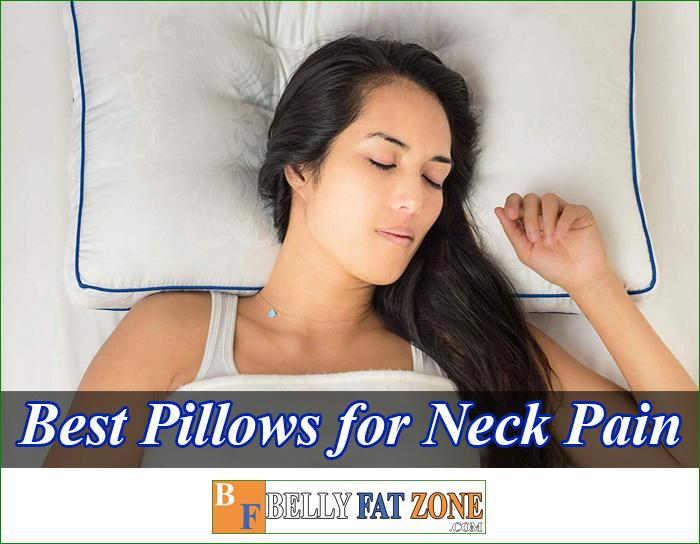 Top 19 Best Pillows for Neck Pain 2021 – Healthy The Next Morning