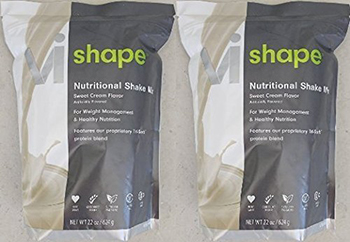 ViSalus Vi Shape Meal Replacement