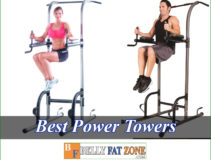 Top 18 Best Power Tower 2021 Help Get in Shape For Anyone Right at Home