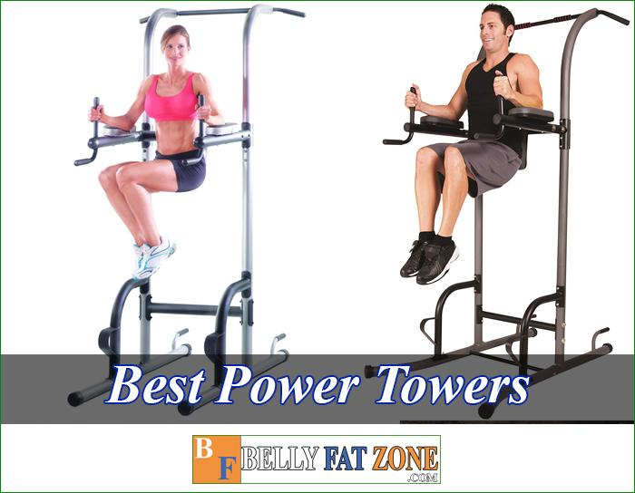 Top 18 Best Power Tower 2021