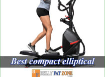 Top 17 Best Compact Elliptical 2021 – Smart Choice For You
