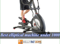 Top 22 Best Elliptical Machine Under 1000 – 2021 for Your Own