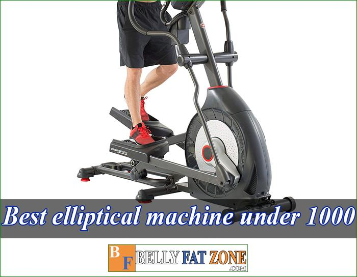 Best Compact Elliptical 2021