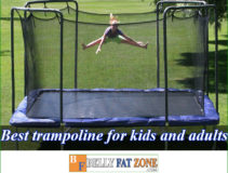 Top 19 Best Trampoline For Kids and Adults in 2021