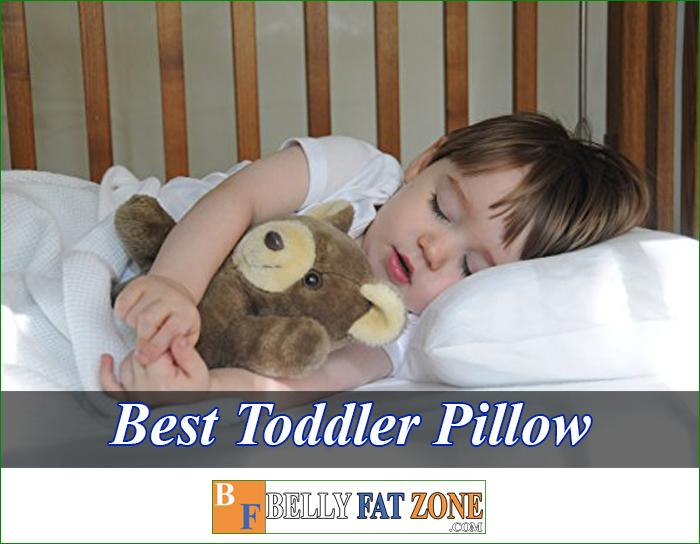 Best Toddler Pillow bellyfatzone com