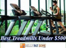 Top 19 Best Treadmills Under $500 Of 2021 – Cost savings
