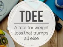 What is The Definition of TDEE? How to Calculate TDEE?