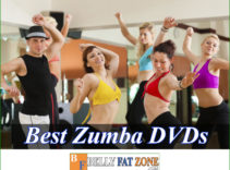 Top 10 Best Zumba DVDs 2021 – Get Back to Your Dream Shape At Home, Save Time