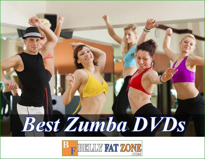 Best Zumba DVDs 2020