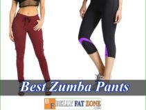 Top 15 Best Zumba Pants 2021 Comfortable and Striking Around