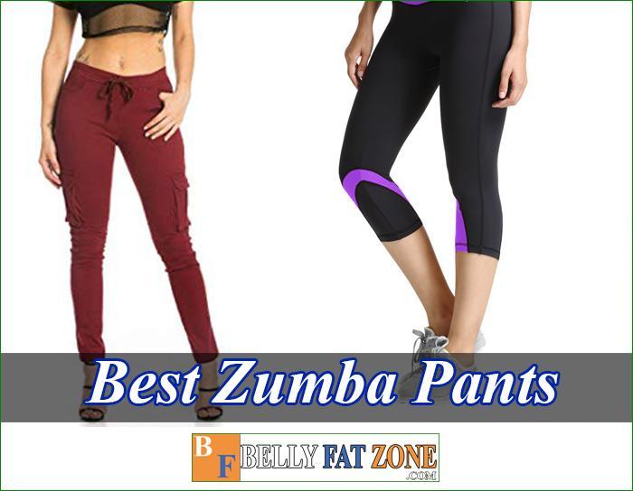 Best Zumba Pants 2020
