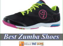 Top 5 Best Zumba Shoes 2021 Help You Stay Safe and Stand Out