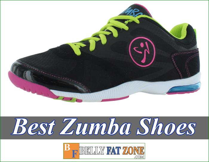 Top 15 Best Zumba Shoes 2021 Help You Stay Safe and Stand Out