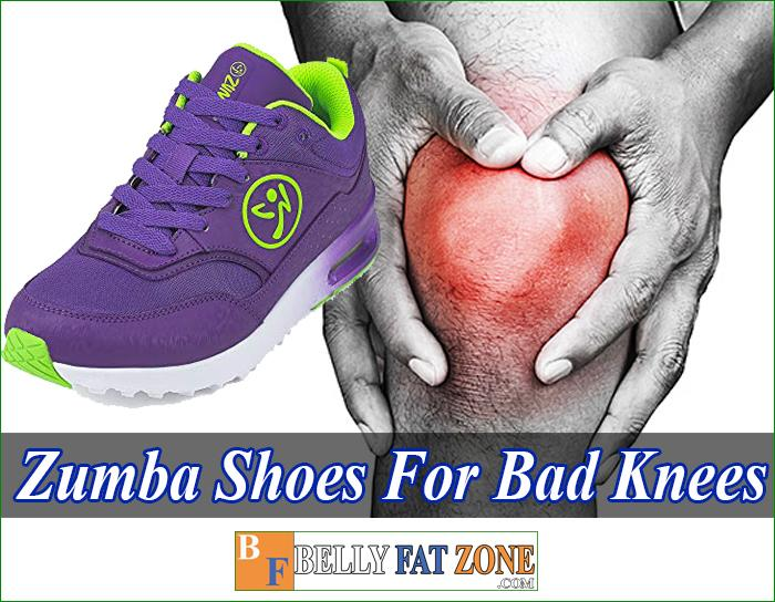 Best Zumba Shoes For Bad Knees 2020
